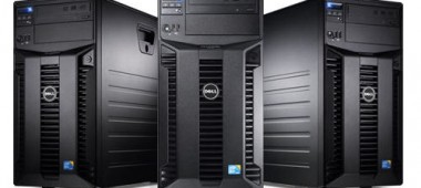 serverы_tower_dell
